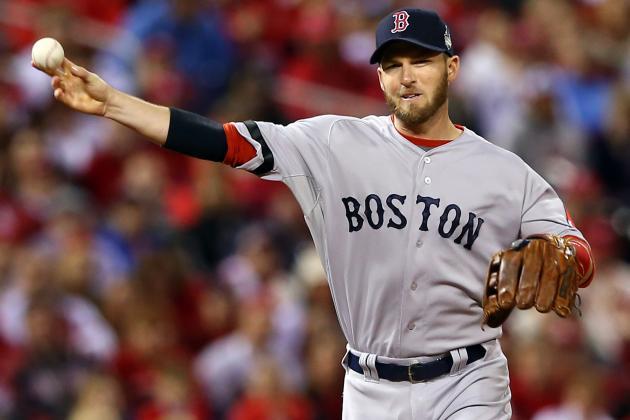MLB Rumors: Latest Buzz on Stephen Drew, Ubaldo Jimenez and Johan Santana