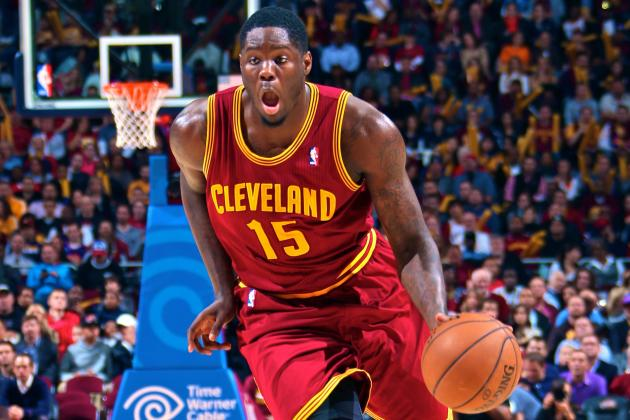 Cavs No. 1 Pick Anthony Bennett: 'I'm Still Clueless About This Whole Thing'