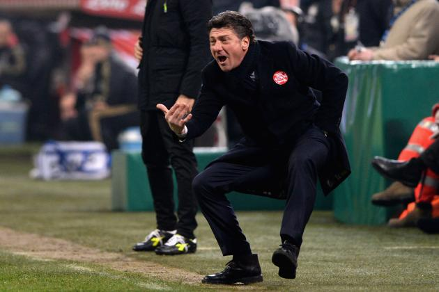 Walter Mazzari: Why the Inter Boss Is One of the Best Coaches in Serie a