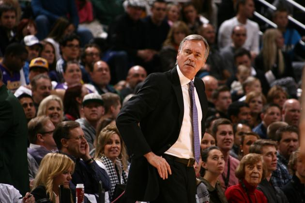 Los Angeles Lakers' Biggest Issue Is Flawed Roster, Not Mike D'Antoni