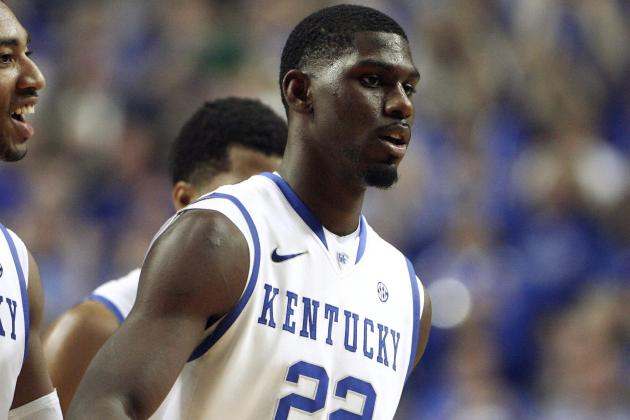 Poythress Discovers Ways to Contribute
