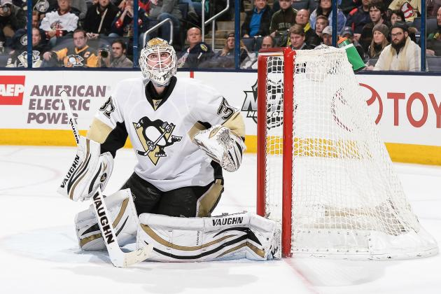 11 Takeaways from the Pens' First Half