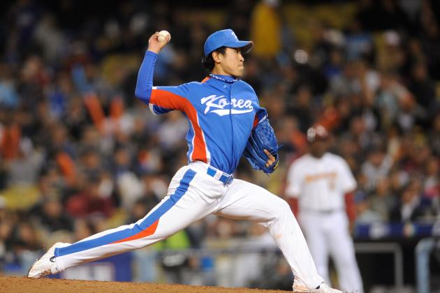 Masahiro Tanaka Alternative No. 2: Suk-Min Yoon?