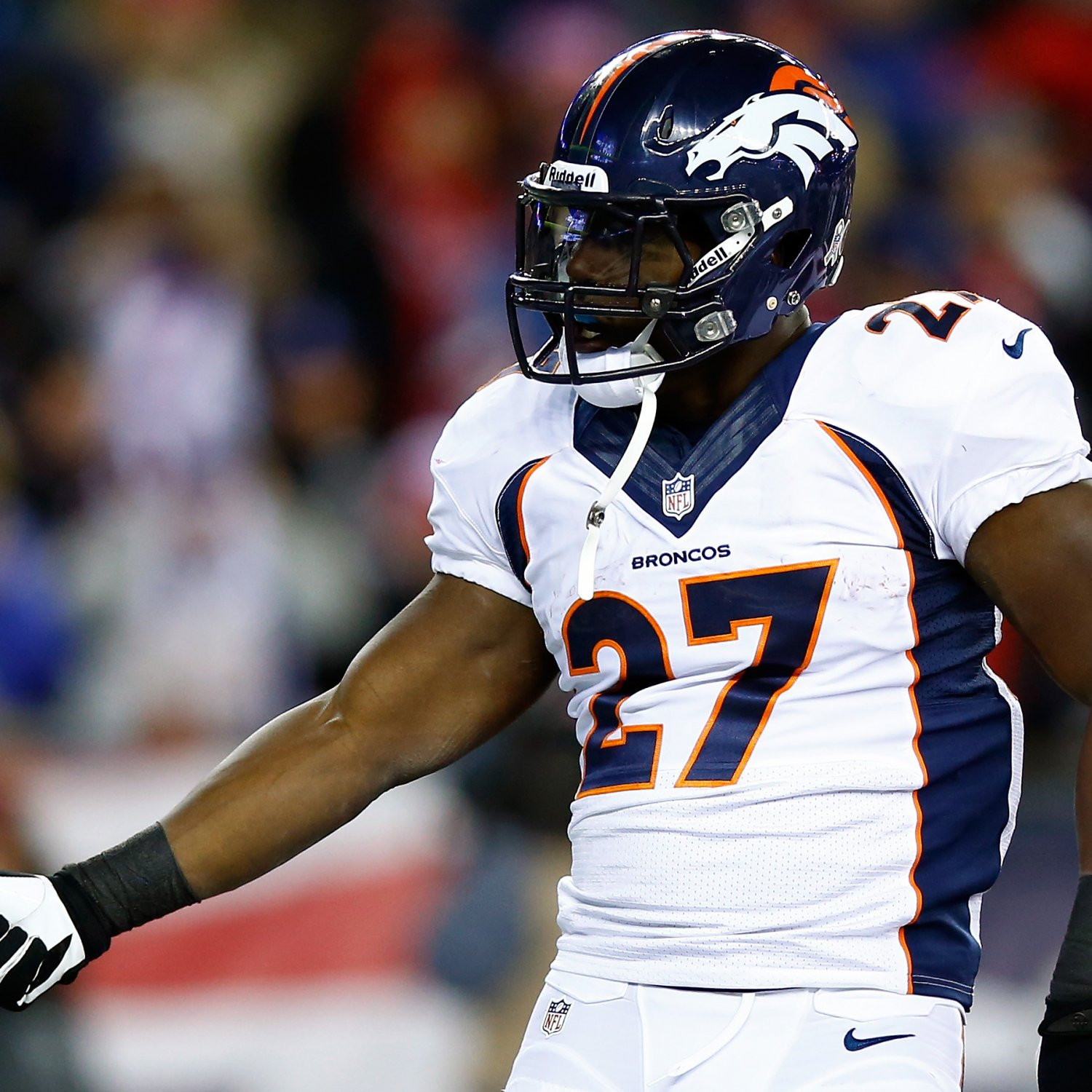 Denver Broncos Re Grading Their Key 2013 Offseason: 10 Contracts Denver Broncos Must Re-Evaluate This