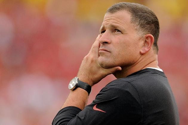 Bucs Begin Rebuilding by Firing Schiano and Dominik, Where Do They Go from Here?