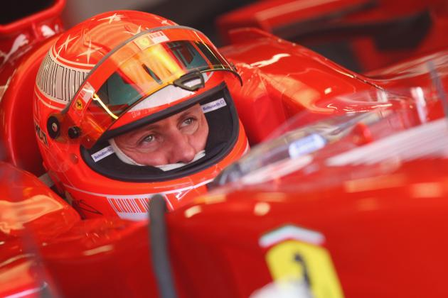 Michael Schumacher: From Flawed Champion to Sympathetic Figure