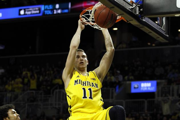Michigan Basketball: Breaking Down Wolverines Stars' NBA Potential
