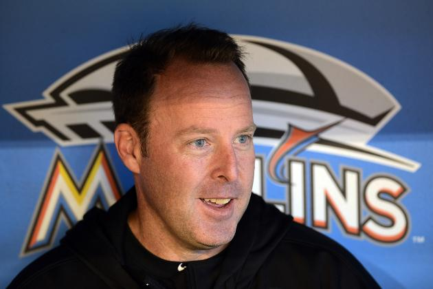 Miami Marlins Face Questions Months Before Spring Training