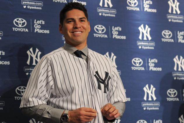New York Yankees Really Didn't Need to Sign Jacoby Ellsbury