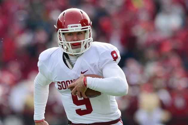 Sugar Bowl 2014: Key Players Who Will Decide Oklahoma vs. Alabama