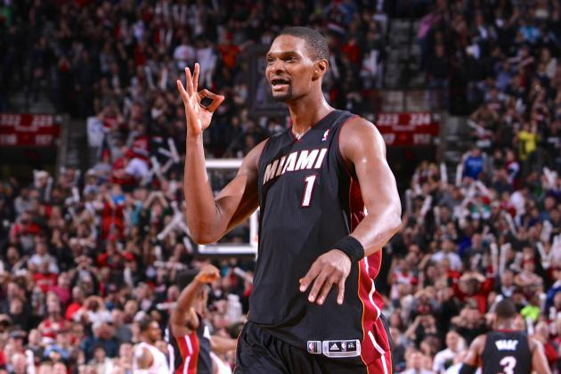Who Is the Most Clutch Player on the Miami Heat?