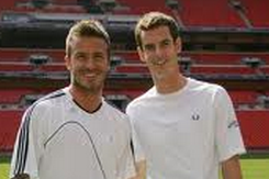 Beckham, Murray Denied Knighthoods