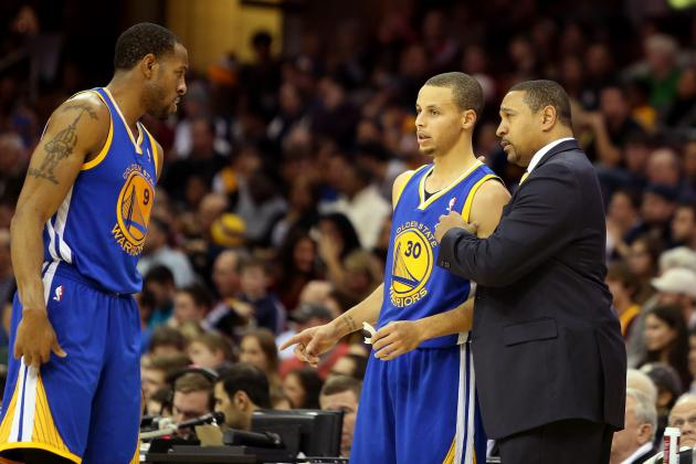 Ranking Golden State Warriors' 10 Biggest Developments in Season's Early Going