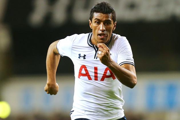 Paulinho Injury: Updates on Tottenham Star's Ankle and Return
