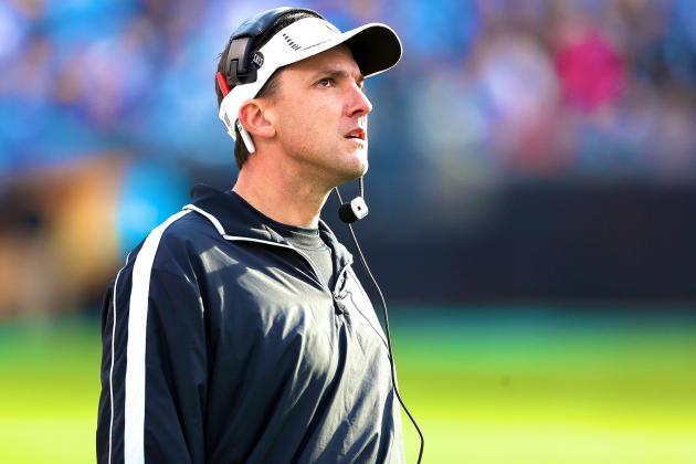 Updates on Dennis Allen's Status as Oakland Raiders Head Coach