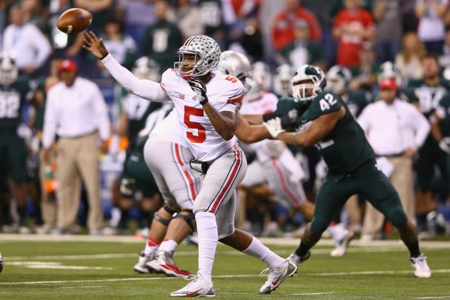 Bowl Schedule 2014: Breaking Down Top Remaining Clashes