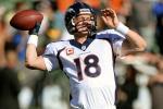Report: Peyton's Passing Record May Be Taken Away