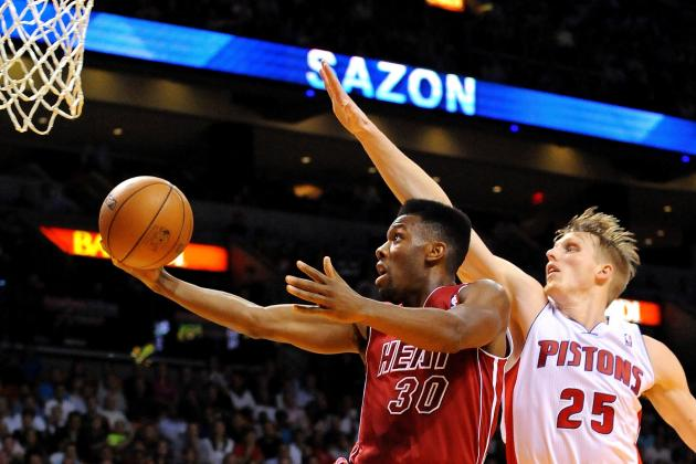 Norris Cole Injury: Updates on Heat Guard's Nose and Return