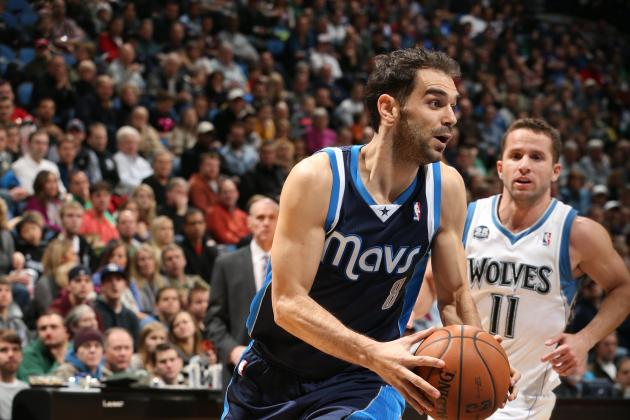 Mavericks Hold on to Beat Timberwovles 100-98