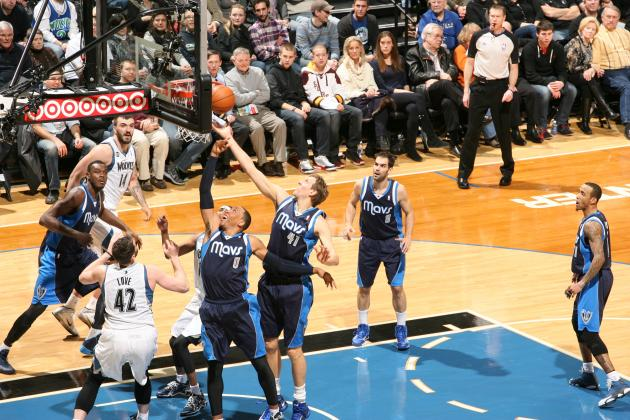 Timberwolves' Rick Adelman, Kevin Love Dispute Last-Second No-Call in Loss