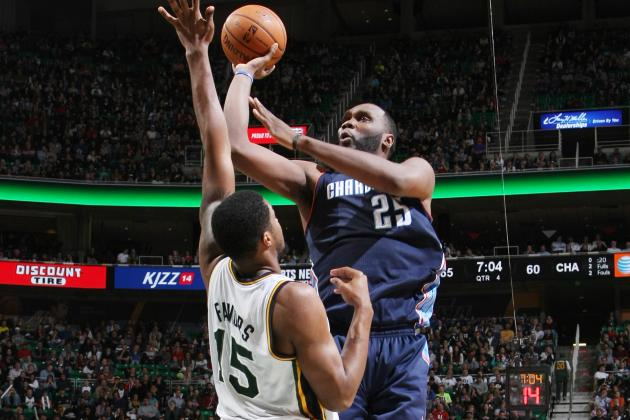 Utah Jazz: Jazz Make Plays Down the Stretch to Edge Bobcats