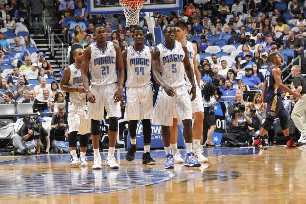 Should Maurice Harkless Still Be a Part of Orlando Magic's Future?