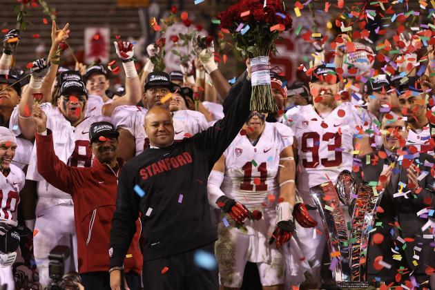 Debate: Predict the Score of the Rose Bowl