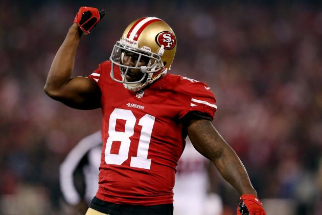 San Francisco 49ers: Breaking Down Salary Cap Situation Ahead of the Offseason