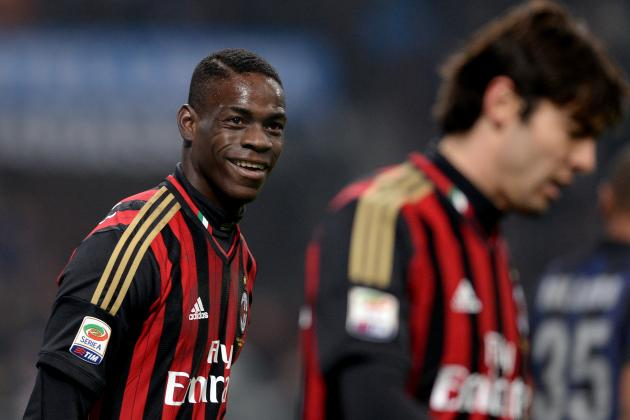 Chelsea Transfer News: Mario Balotelli Would Be Poor Signing for Blues