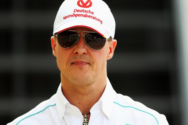 Report: Journalist Dressed Up as Priest to Access Michael Schumacher's Hospital