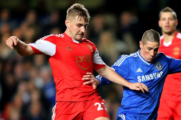 Luke Shaw Has the Chance to Prove He's the Man to Succeed Ashley Cole at Chelsea