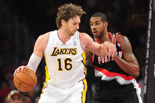 Pau Gasol Trade Rumors: Latest Buzz and Speculation Surrounding Lakers Star