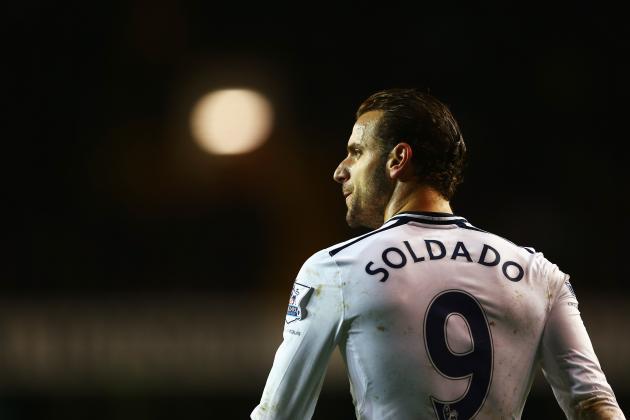 How Tottenham Hotspur Should Line Up Against Manchester United