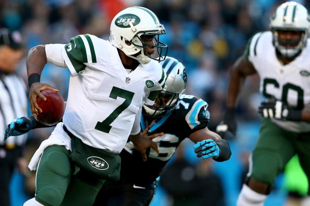 Where Exactly Did It Go Wrong for the New York Jets?