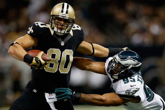 New Orleans Saints vs. Philadelphia Eagles: Betting Odds, Wild Card Prediction