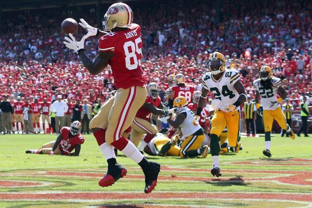 San Francisco 49ers vs. Green Bay Packers: Betting Odds Analysis and Prediction