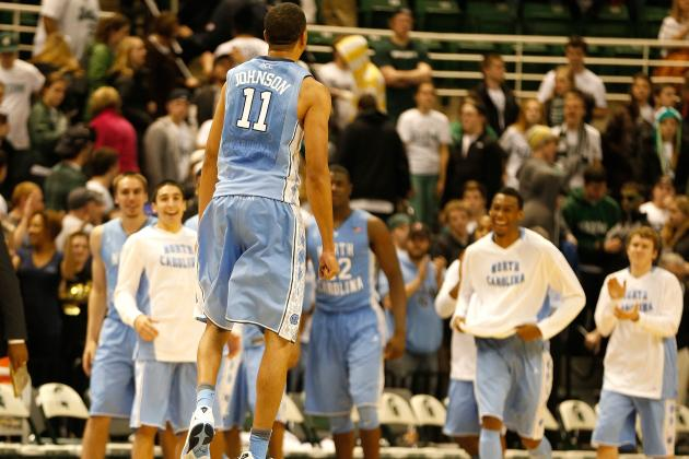 UNC Basketball: Is Swagger the Tar Heels' Missing Link?