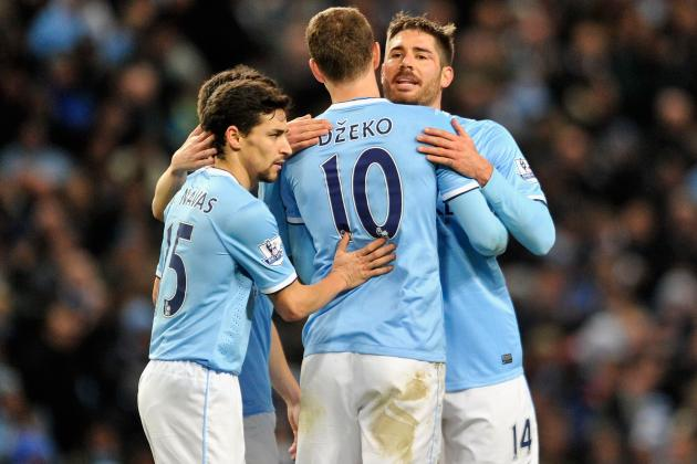 Swansea City vs. Manchester City: Date, Time, Live Stream, TV Info and Preview