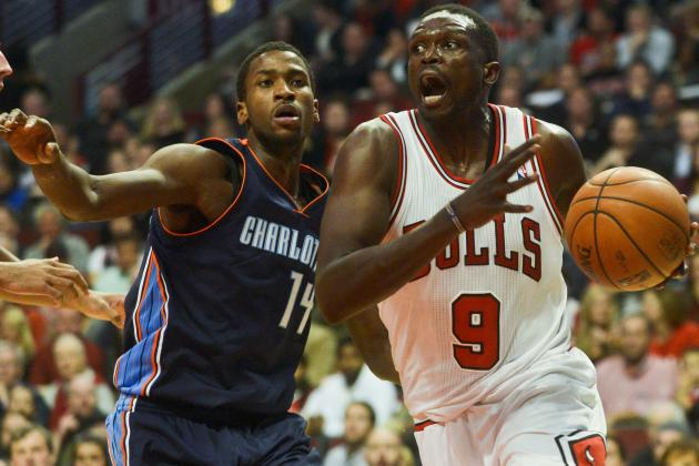 Luol Deng Trade Rumors: Latest Buzz and Speculation Surrounding Bulls Star