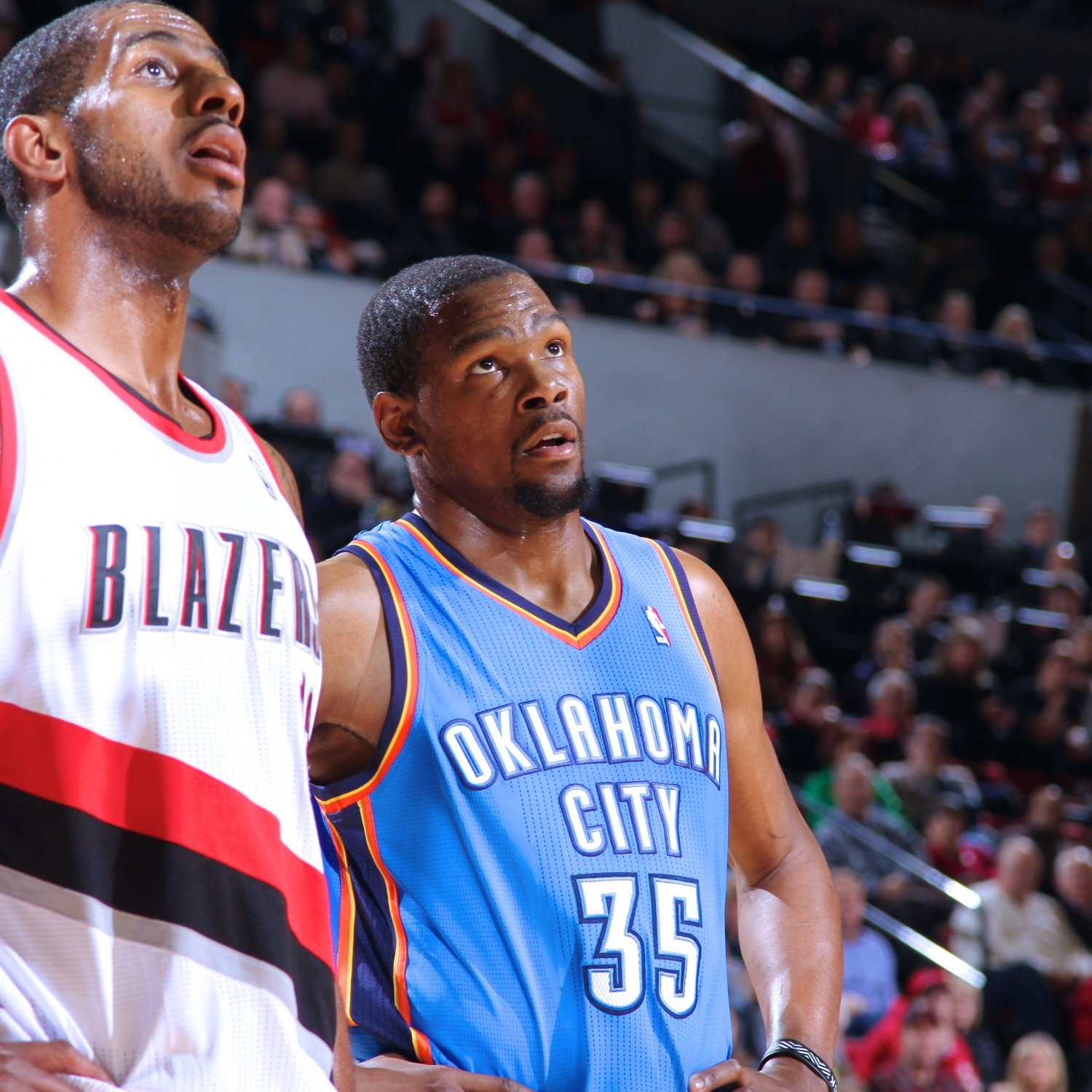 Portland Trail Blazers, OKC Thunder Still Have A Lot To