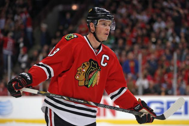Does Jonathan Toews Need to Be More Selfish?