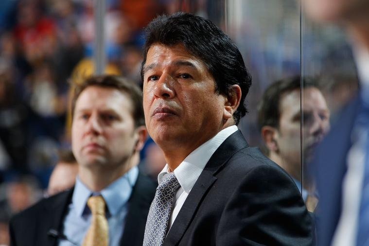 Buffalo Sabres: Why Ted Nolan Deserves a Chance to Drop the Interim Tag