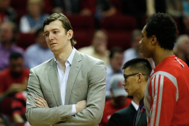 Setting Omer Asik's Realistic Trade Value