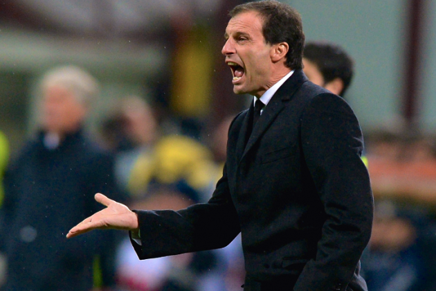 Massimiliano Allegri Confirms Final Season as AC Milan's Manager