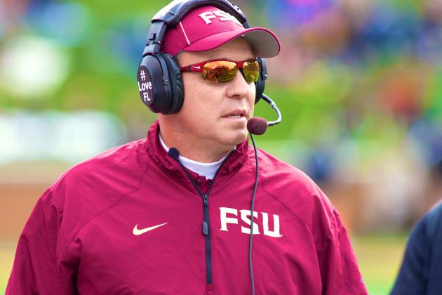 Updates on Jimbo Fisher and FSU Agreeing to Contract Extension