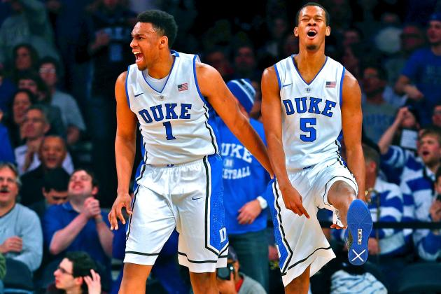 Duke Basketball: Pros and Cons of Blue Devils' Small-Ball Lineup