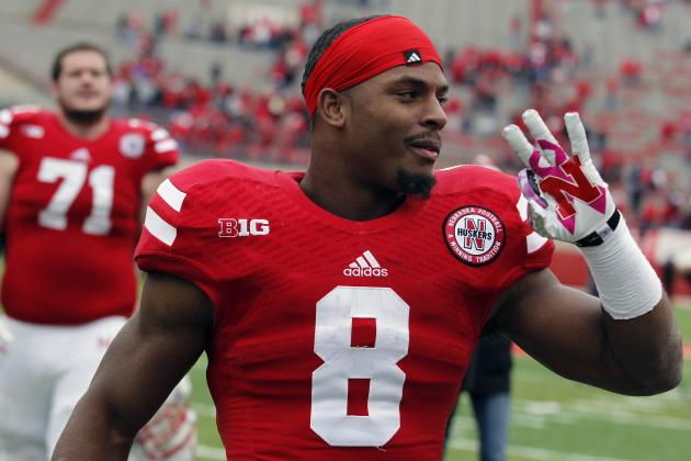Gator Bowl: Why Ameer Abdullah Needs a Career Day for Huskers to Have a Chance