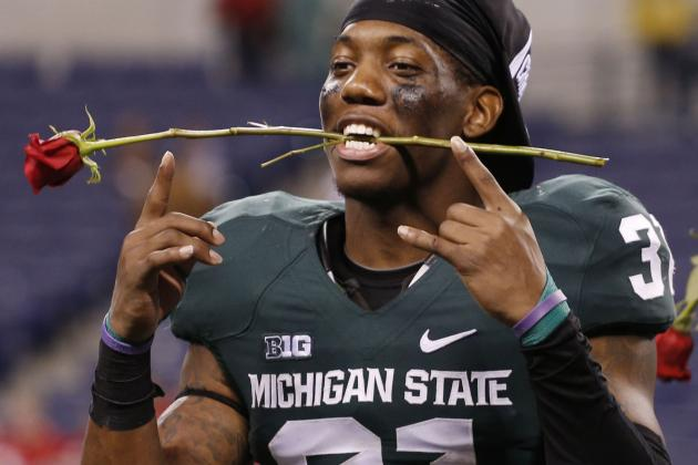 Rose Bowl 2014: Key Matchups for Michigan State vs. Stanford