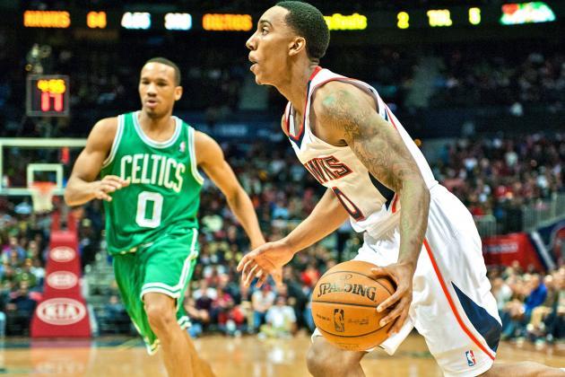 Atlanta Hawks vs. Boston Celtics: Live Score and Analysis