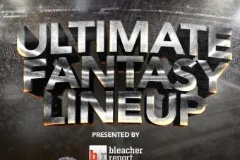 Ultimate Fantasy Football Week 17 Lineup